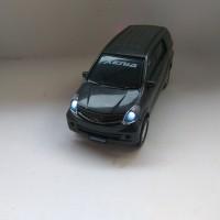 harga miniatur mobil daihatsu xenia hitam Tokopedia.com