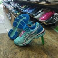 Sepatu ASICS GEL-CUMULUS 18 Original (Made in Indonesia)