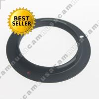 Adapter Lensa M42 To, Untuk, Ke Kamera Sony Nex E-Mount