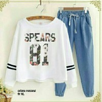 ST SPEARS 81 BLUE