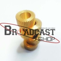 Crane-22 Gear Untuk Pan & Tilt Motor Jimmy Jib Stanton