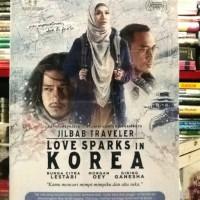 Harga buku novel love sparks in korea asma nadia kbm original best | Pembandingharga.com