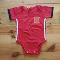 Baju Bola Bayi, Jersey Bola Bayi , Jumper Bola Bayi Spa Murah