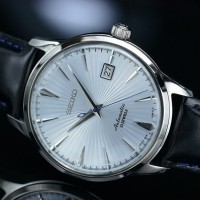 READY Seiko Automatic SARB065 Cocktail - Jam Tangan Pria Original JDM