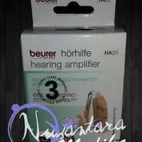 Alat Bantu Dengar Beurer HA-20