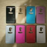Hard Case Motomo - Lenovo Vibe K4 Note (A7010)