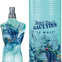 "Jean Paul Gaultier ""LE MALE"" for Men Tato ikan KOI 125ml"