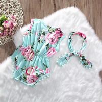 Jual Baju Bayi Perempuan / Romper Jumper Bayi Perempuan / Baju Anak / HF 99 Murah