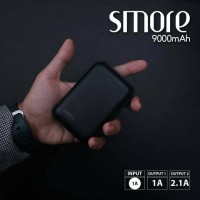 Jual Hippo Power Bank SMORE 9000MAH Simple Pack Murah