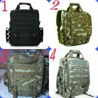 harga TAS LAPTOP ARMY / TAS ARMY / TAS BACKPACK ARMY / TAS TROMAN ARMY Tokopedia.com