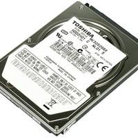 "Hardisk Laptop Merk Toshiba 320gb, HDD NB Internal SATA 2.5"""