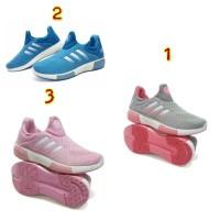 harga Sepatu Wanita Sneakers Adidas Maduro Slip On Asli Iport Vietnam Tokopedia.com