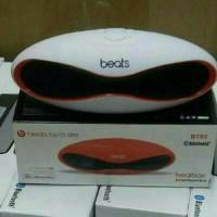 Harga speaker bluetooth portable kerang mini beats terbatas grosir | Pembandingharga.com
