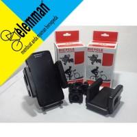 harga Holder Handphone Atau GPS di Sepeda Tokopedia.com