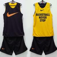 Training Jersey Nike Basketball Never Stops Versi 2