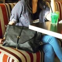 Jual Tas Wanita Mango | Tas Mango Replika Impor Leather anti ngelupas | Tas Murah
