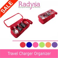 TCO - Travel Charger Organizer