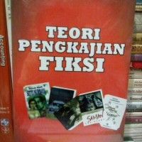 teori pengkajian fiksi by. gadjah mada University press