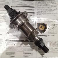 hub freecoaster bmx khe (adjustable)