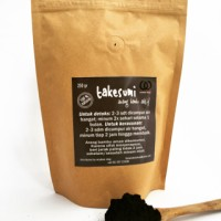 Wisdom Shop Takesumi Powder 250gr | Activated Bamboo Charcoal