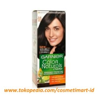 GARNIER COLOR CREAM / CAT RAMBUT UKURAN KECIL/16ML