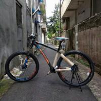 harga Sepeda MTB Polygon 27,5