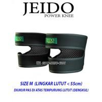 JEIDO POWER KNEE (Size M) - Alat Terapi Lutut 100% ASLI ORIGINAL KOREA