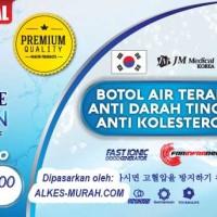 Premion Jisamunse Botol Air Minum Terapi Darah Tinggi & Kolesterol