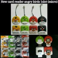 Card Reader KARAKTER Micro Mini