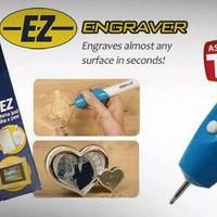 Engrave-It Pen Alat Ukir Elektrik ( As Seen On Tv )