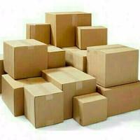 Dus Packing Tambahan / Kardus