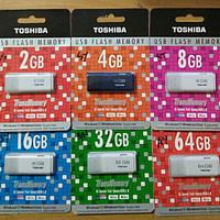 Flashdisk TOSHIBA 4GB / Flash Disk 4 GB