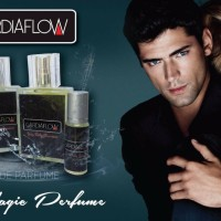 Parfum wanita non Alkhohol