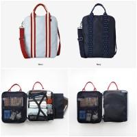 Business Travel Bag Tas Penyimpanan Baju Perlengkapan Wisata