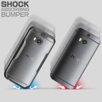 BAGUS!! Supcase Unicorn Beetle HTC One M8 Berkualitas