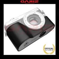 Gariz Camera Half Case / Halfcase For Panasonic Lumix GX7 (XS-CHGX7BK)