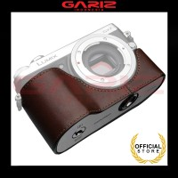 Gariz Camera Half Case / Halfcase For Panasonic Lumix GX7 (XS-CHGX7BR)