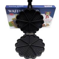 harga WAFFLE MAKER PAN / Alat Cetakan Waffle Tokopedia.com