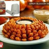 Onion Blossom Maker