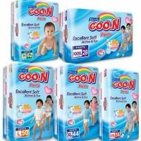 Jual Goon pants excellent soft M62/L50/XL44/XXL36 / Goon celana M/L/XL/XXL Murah