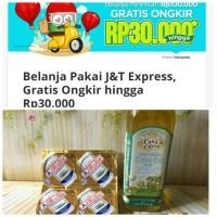 harga PROMO FREE ONGKIR!!! minyak zaitun EVOO for kids & Unsalted butter Tokopedia.com