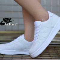 Nike Air Force 1 Low Full White