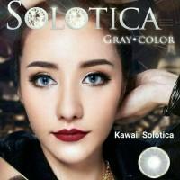 Soflens Kawaii Solotica / Softlens Kawaii Solotica