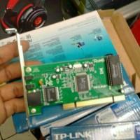IC Bootrom + Lan Card TP Link TG-3269