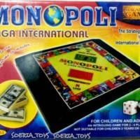Jual Monopoli Laga International AL-053 Ukuran Besar Murah