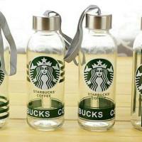 Botol Starbucks 300ml / Botol Tumbler Starbucks / Starbucks coffee