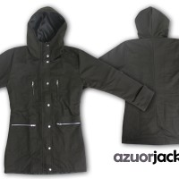 Azuor Jacket