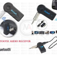 Jual Car Wireless USB Bluetooth Adapter Music + Call Audio Receiver Murah