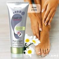 Jual Feet Up Advanced Cracked Heel Repair Foot Cream - Oriflame Murah