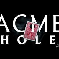 Jual Alat Sulap: Acme Hole by Lloyd Barnes (Pertama di Indo!!) Murah